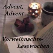 Advent, Advent ... Vorweihnachtslesewochen
